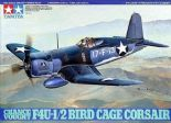 F4U-1 'Birdcage' Corsair reinforced turtledeck